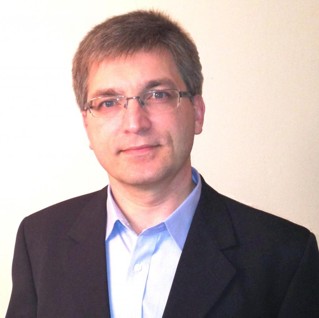 Dr. Geraschchenko Photo