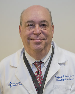 Image of Clifford B. Saper, MD, PhD