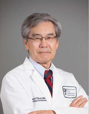 Dr. Quan Photo
